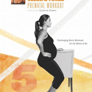 BarreAmped Sleek & Toned Prenatal Workout