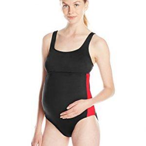 Women's Maternity Sport One Piece Swimsuit
