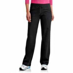 Women's Fit Workout Pant