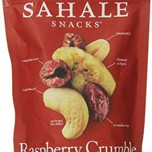 Sahale Snacks Nut Blends Cashew Mix
