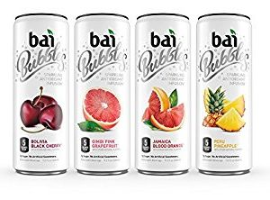 Bai Bubbles Variety Pack