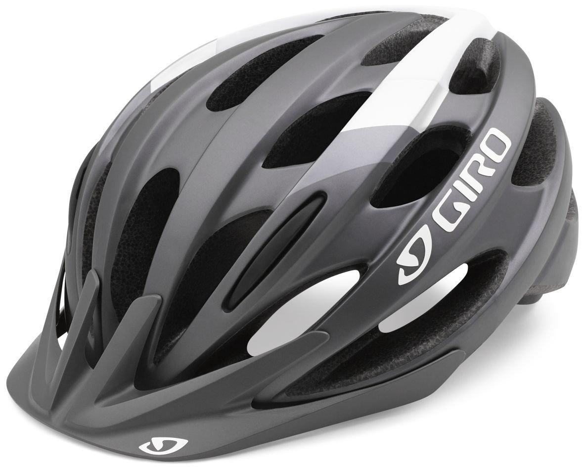 Giro Revel Helmet Women S Matte Titanium Charcoal Wf