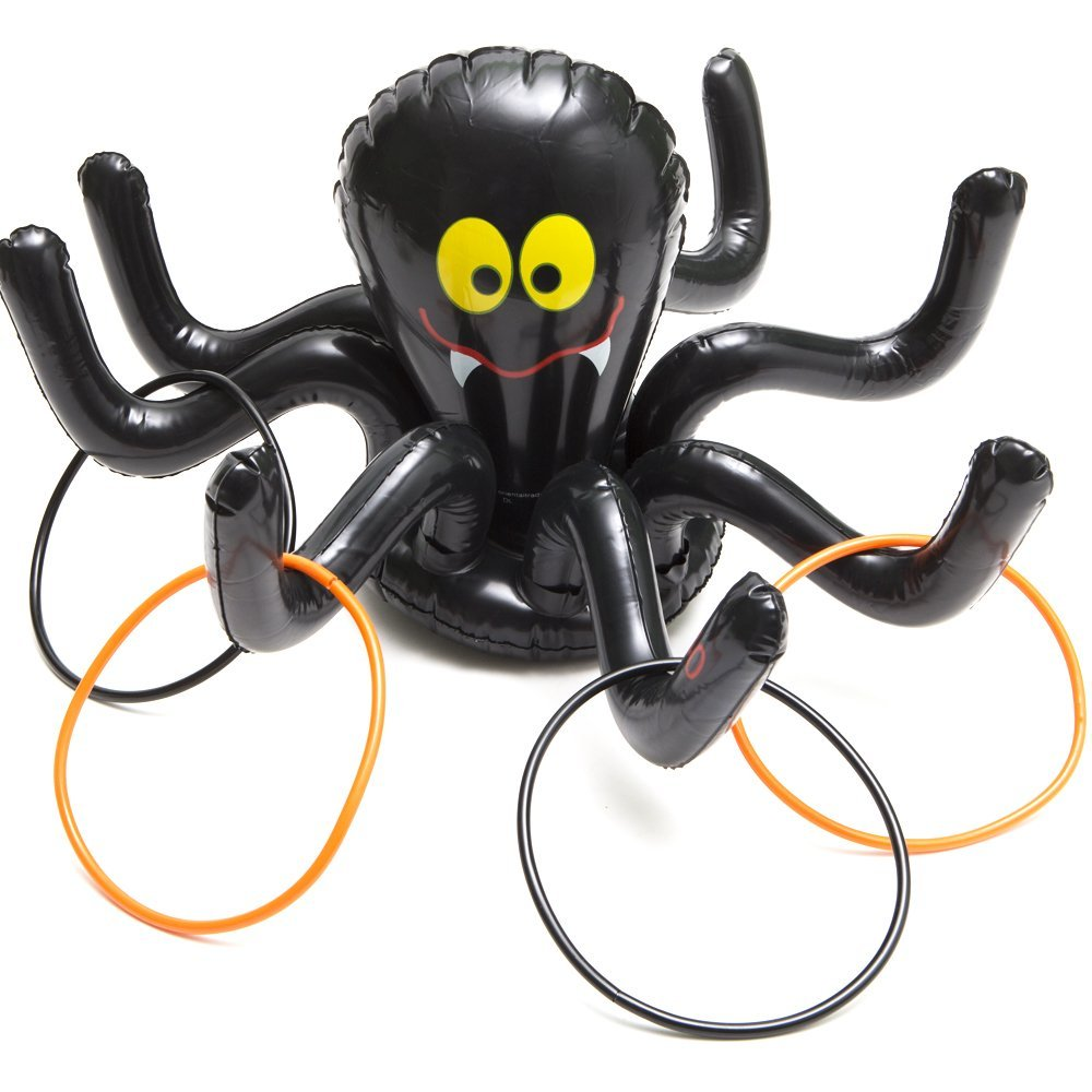 Fun Express Inflatable Spider