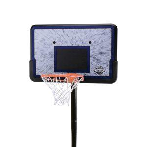 Court Height Adjustable Portable Basketball