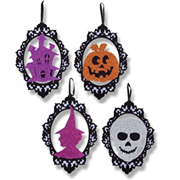 Avon Halloween Led Sparkle Tree Wf Shopping