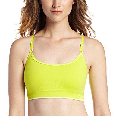 adc0a94a4bf8a Champion Women s Sports Bra - WF Shopping