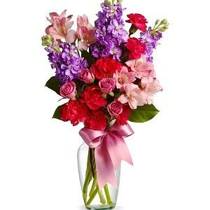 Fond Wishes Bouquet