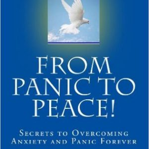 From Panic To Peace