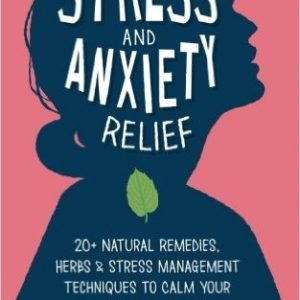 Stress & Anxiety Relief