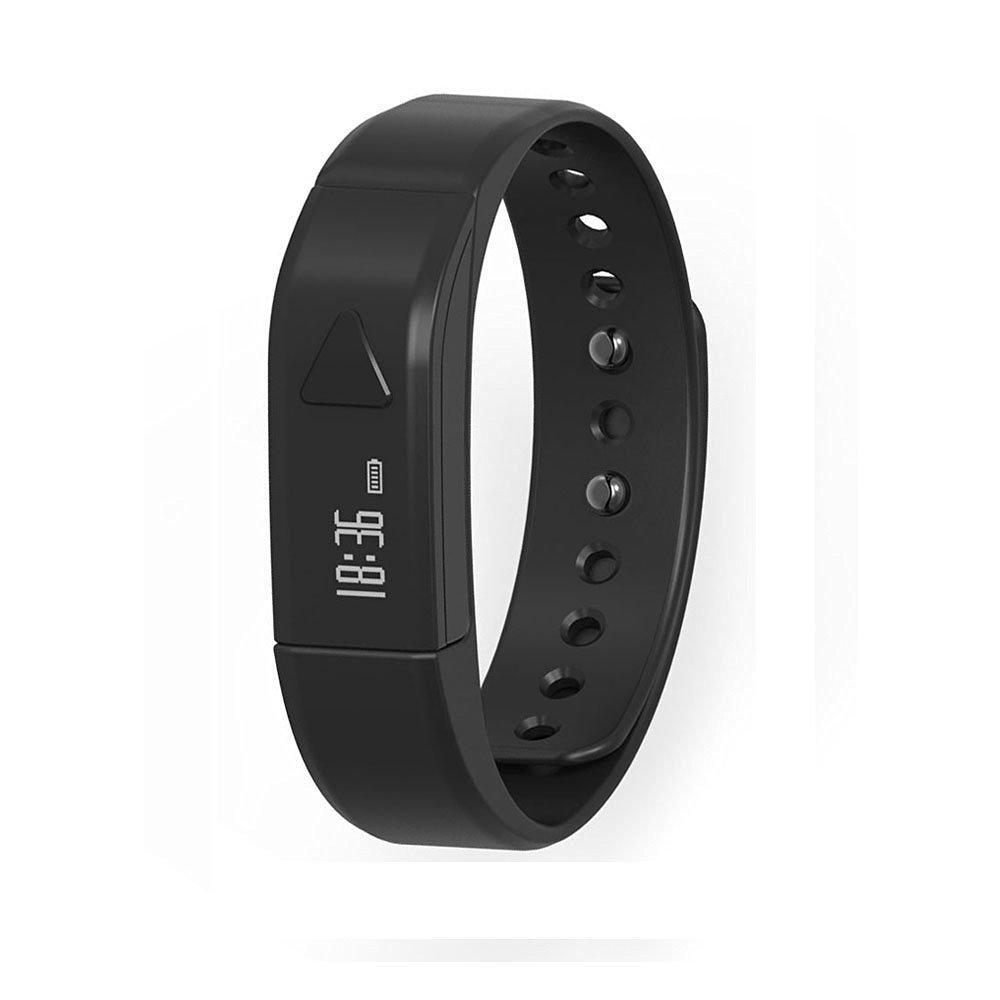 Fitness Tracker Pedometer Bracelet Vcall Waterproof Bluetooth Sports Activity