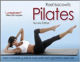 Pilates-2nd Edition