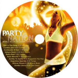 Party Nation: World Music