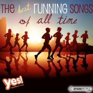 SparkPeople: The Best Running Songs