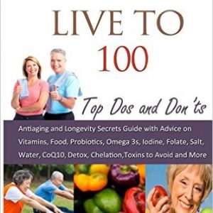 Antiaging and Longevity Secrets Guide
