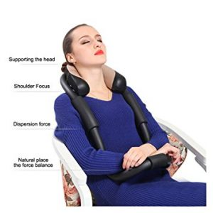 Neck Guard U-shaped Pillow Soft