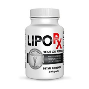 Nutriment Lipo Rx Diet Pills