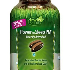 Naturals Power to Sleep Diet Supplement