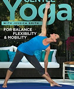 Gentle Yoga for Balance, Flexibility and Mobility
