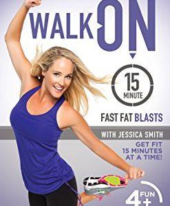 15-Minute Fast Fat Blasts