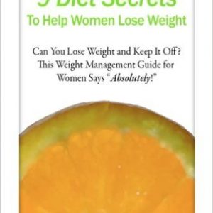 Weight Management Guide for Women
