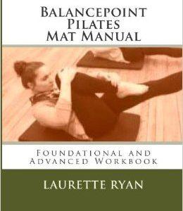 Balancepoint Pilates Mat Manual