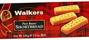 Walkers Shortbread Pure Butter Shortbread