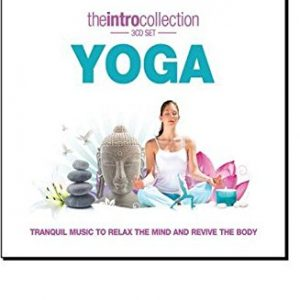 Yoga-Tranquil Music to Relax