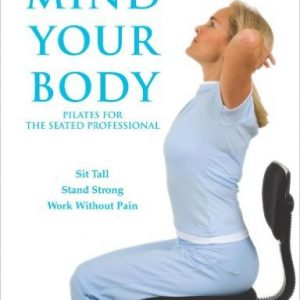 Pilates for the Seated Professional