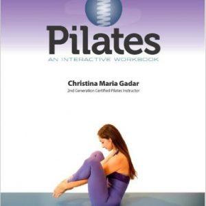 Pilates An Interactive Workbook