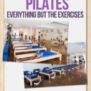 Profitable Pilates