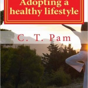 Adopting a healthy lifestyle