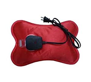 Portable Electric Hot Water Bottle