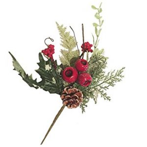Christmas Flowers Floral