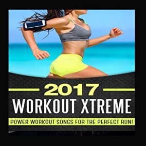 Power Workout Songs