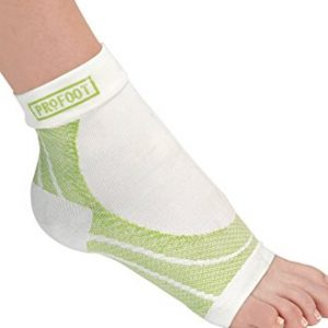 EasyComforts LG/XL ProFoot Compression Foot Sleeve