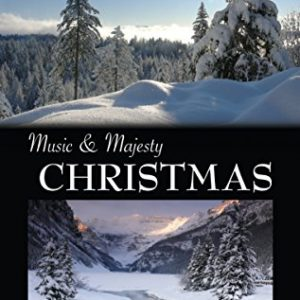 Music and Majesty Christmas
