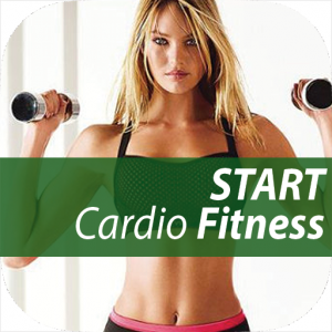 Cardio Fitness for Beginners