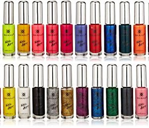 SHANY Nail Art Set
