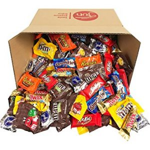 Chocolate Variety Assortment Mix Perfect For Christmas...