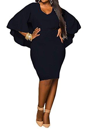 27e4f610942 Rotita Womens Plus Size Short Sleeve V Neck - WF Shopping