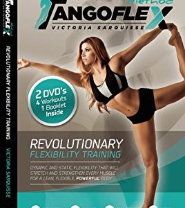 A Revolutionary Flexibility Training