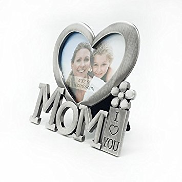 Picture Frame I Love You Mom Mother Day Gifts Wf Shopping