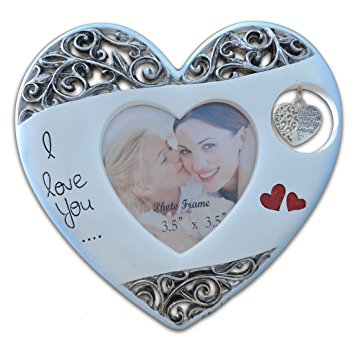 Frame Heart Shaped Mom Gifts Gifts For Mothers Wf Shopping