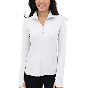 Reflex Womens Full Zip Jacket