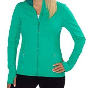 Kirkland Signature Ladies' Full-Zip Athletic Jacket