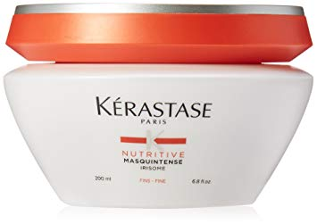 Kerastase Nutritive Masquintense Fine Hair Treatment, 6.8 Ounce