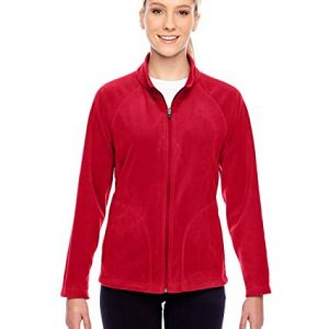 Ladies' Campus Microfleece Jacket