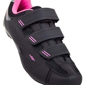 Tommaso Pista Women's Road Bike Cycling Spin Shoe