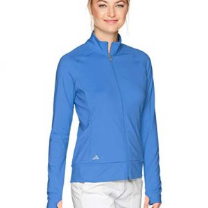 adidas Golf Women's Range wear Full Zip Jacket