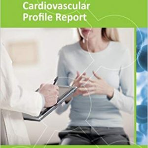 Your Advanced Cardiovascular Profile Report